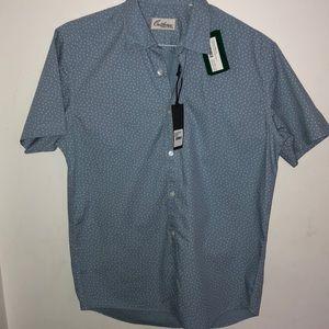 California Shirt CO  Short Sleeve Shirt